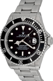 Rolex Submariner inventory number C46804 mobile image