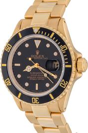 Rolex Submariner inventory number C47126 image