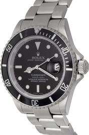 Rolex Submariner inventory number C47172 image