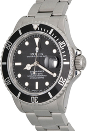 Rolex Submariner inventory number C47187 image