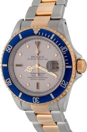 Rolex Submariner inventory number C47291 image