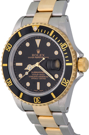 Rolex Submariner inventory number C47338 image
