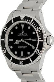 Rolex Submariner inventory number C47378 image