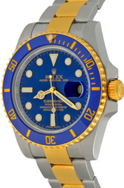 Rolex Submariner inventory number C47550 image