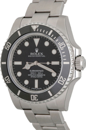 Rolex Submariner inventory number C47551 image