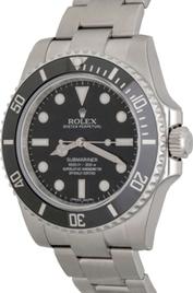 Rolex Submariner inventory number C47551 image