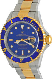 Rolex Submariner inventory number C47594 image