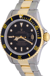 Rolex Submariner inventory number C47614 mobile image
