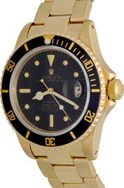 Rolex Submariner inventory number C47643 image