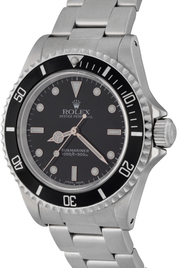 Rolex Submariner inventory number C47748 image