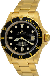 Rolex Submariner inventory number C47845 image