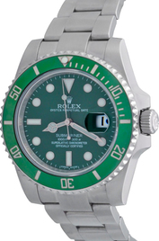 Rolex Submariner inventory number C47858 image