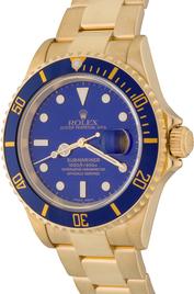 Rolex Submariner inventory number C47910 image