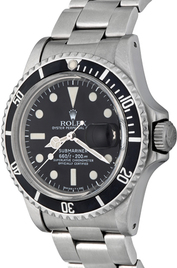 Rolex Submariner inventory number C48118 image