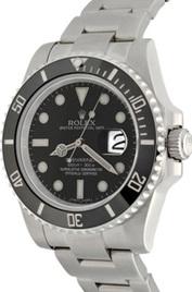 Rolex Submariner inventory number C48138 image