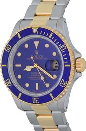 Rolex Submariner inventory number C48145 image