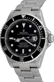 Rolex Submariner inventory number C48217 image