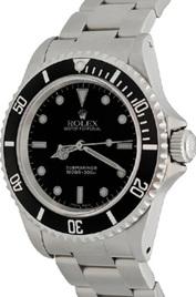 Rolex Submariner inventory number C48270 image