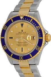 Rolex Submariner inventory number C48279 image