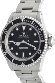 Rolex Submariner inventory number C48292 image