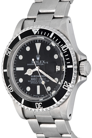 Product rolex submariner 1680 main c48337