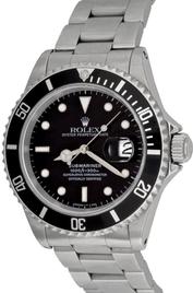 Rolex Submariner inventory number C49177 image