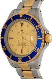 Rolex Submariner inventory number C49439 image
