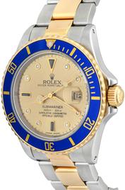 Rolex Submariner inventory number C49531 image