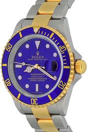 Rolex Submariner inventory number C49614 image