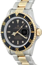 Rolex Submariner inventory number C49673 image