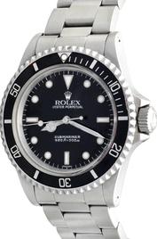 Rolex Submariner inventory number C49760 image