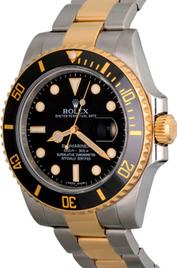 Rolex Submariner inventory number C49817 image