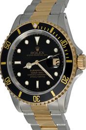 Rolex Submariner inventory number C50179 image