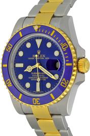 Rolex Submariner inventory number C50208 image