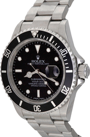 Rolex Submariner inventory number C50383 image