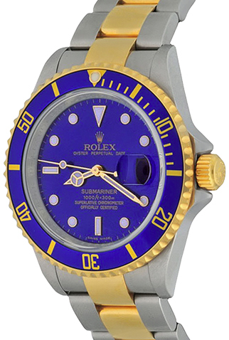 Product rolex submariner 16613 main c49130
