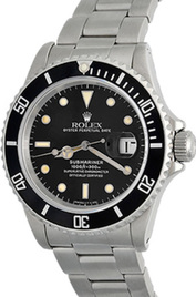 Rolex Submariner inventory number C50505 image