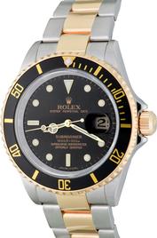 Rolex Submariner inventory number C50516 image