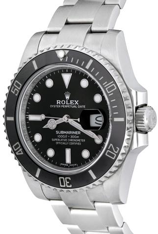 Product rolex submariner 16610 main c49506a