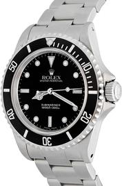 Rolex Submariner inventory number C50597 image