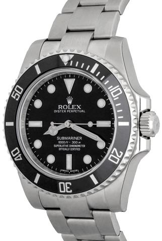 Product rolex submariner 114060 main c49438