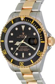 Rolex Submariner inventory number C50648 image