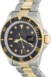 Rolex Submariner inventory number C50660 image