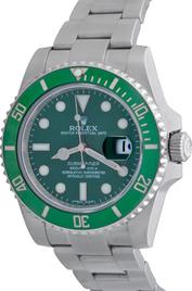 Rolex Submariner inventory number C50662 image