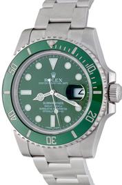 Rolex Submariner inventory number C50718 image