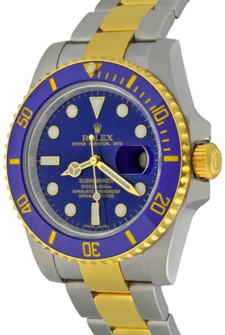 Product rolex submariner 116613lb main c48066