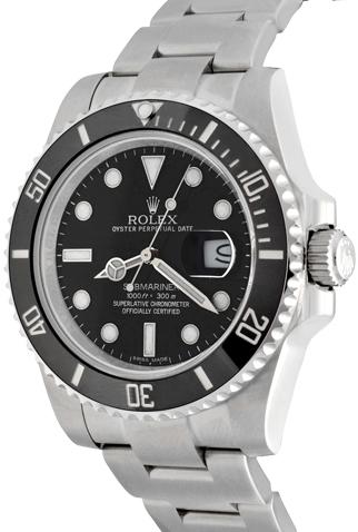 Product rolex submariner 116610 main c49437