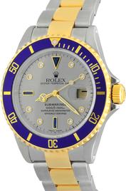 Rolex WristWatch inventory number C50924 image
