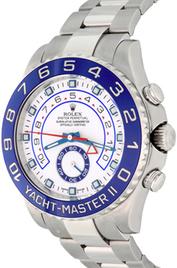 Rolex Yacht-Master II Regatta inventory number C50625 image