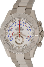 Rolex Yacht-Master II inventory number C39101 image